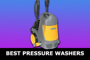 best car pressure washers
