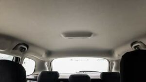 Is Cleaning Car Headliner Safe? Don't Clean Until You Read This!