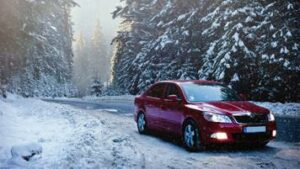 How Often Should You Wash Your Car In The Winter?
