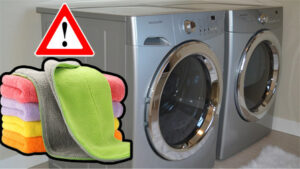 7 Mistakes To Avoid When Washing Microfiber Towels