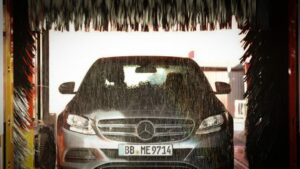 7 Reasons Not To Use Automatic Car Washes