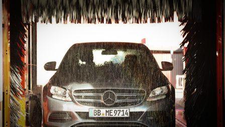 automatic car wash service dangers