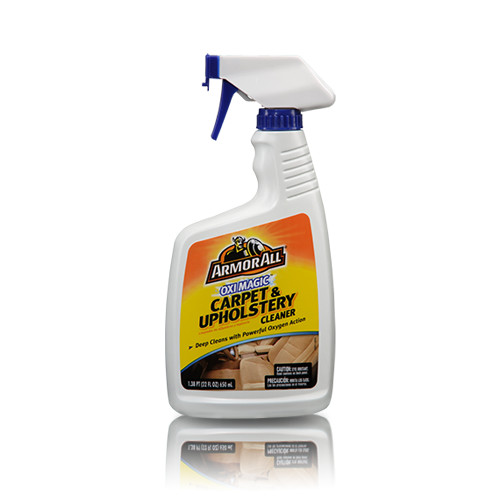 Armor All Oxi Magic Carpet & Upholstery Cleaner, best car carpet cleaner