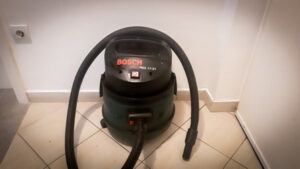 Turn Your Shop Vac into Carpet Extractor Quickly: Easy and affordable way
