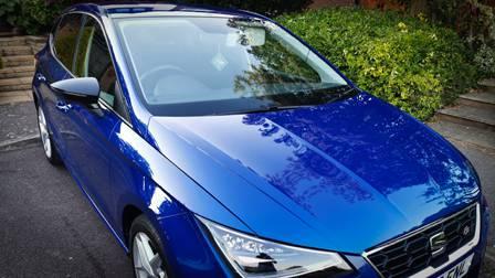 clean car windows like a pro, windshield, side windows, rear window