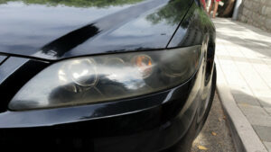 How to Clean Foggy Headlights: The Easy Way Anyone Can Do
