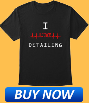 car detailing t-shirt, buy,