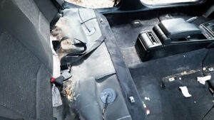 Always Remove Car Seats When Deep Cleaning a Car! – Here's Why