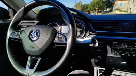 How To Safely Clean and Protect The Steering Wheel In Your Car