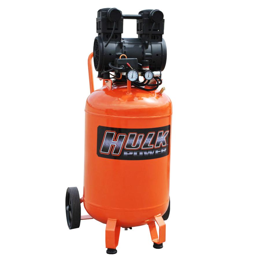 hulk 20 gallon portable air compressor, mobile car detailing