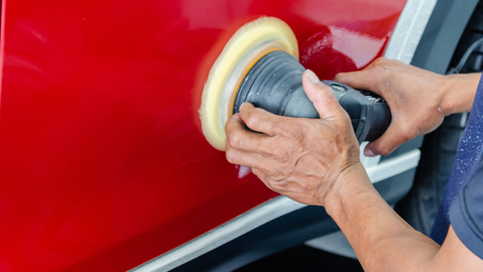 what is car compounding, when you should compound your car, car detailing