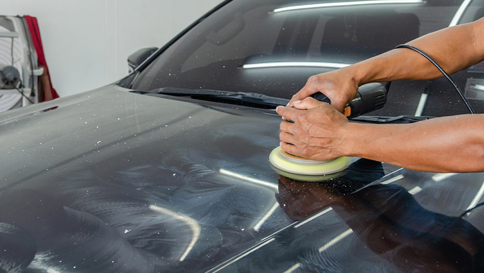 what is car polishing, when you should polish your car