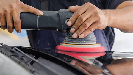 Should You Polish or Compound your Car? THE GUIDE
