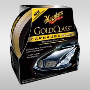 meguiars gold class carnauba plus premium paste wax, best car waxes