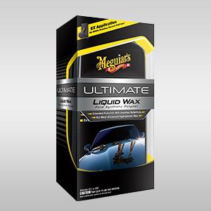 metuiars ultimate liquid wax, best car waxes, synthetic car wax,