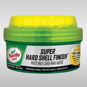 turtle super hard shell paste wax, budget wax, best car waxes,