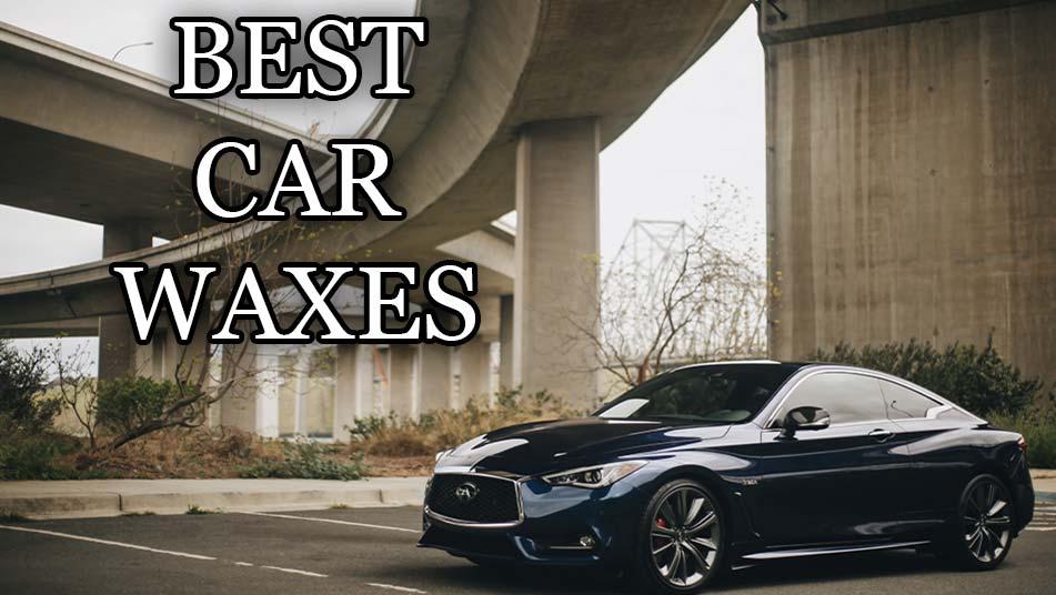 best car waxes, car wax buying guide,