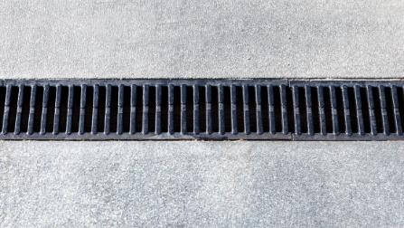 drainage system, car detailing