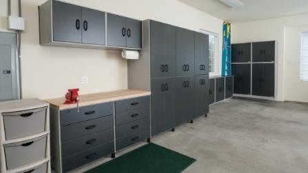 garage cabinets for auto detailing